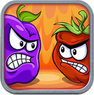 Fruit vs Veg for Apple iPhone, iPod touch, and iPad