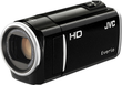 JVC GZ-HM30BUS HD Flash Memory Camcorder (Refurbished)