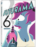 Futurama: Volume 6 on DVD