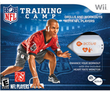 EA Sports Active NFL Training Camp for Nintendo Wii
