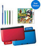 Nintendo 3DS XL Starter Bundle