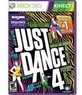 Just Dance 4 (Xbox 360) + $10 Coupon + 1600 Xbox Live Points