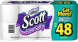 Scott Extra Soft Toilet Paper Double Roll 24-Pack