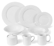 Autumn Leaves 37 Piece Dinnerware Set