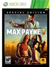 Max Payne 3: Special Edition (Xbox or PS3)