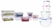 Design for Living Microban 26 Piece Food Storage Set