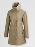 Women's Petite SunShower Swing Raincoat