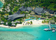 5-Night Tahiti & Moorea Package w/Air