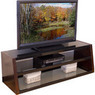 Techcraft Walnut TV Stand