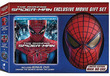 The Amazing Spider-Man Combo Pack on Blu-ray / DVD, Preorder