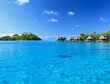 5-Night Upscale Tahiti & Bora Bora Vacation w/ Air