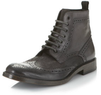Kenneth Cole Men's Brogue Boot