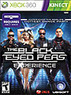 The Black Eyed Peas Experience (Xbox 360 Kinect)