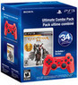 God of War Saga and PS3 Wireless Controller (Pre-Order)