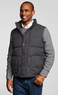 Men's Regular Down Vest