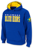 Two NCAA Fleece Hoodies or Sweatpants (mix & match) for $40