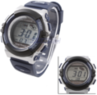 Men's Solar Digital Sports Watch