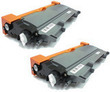 Brother TN420 Black Toner Cartridges (2-pack)
