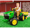 John Deere Ground Force Ride-On Tractor