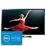 Samsung PN51E490B4FXZA 51 Plasma TV with $100 eGift Card