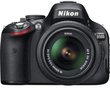 Nikon D5100 16.2MP dSLR Camera w/ 18-55mm Lens (Refurbished)