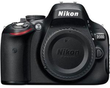 Nikon D5100 16.2MP CMOS Digital SLR Camera Body (Refurb)