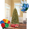 Holiday Time 4' Pre-Lit Christmas Tree Bundle