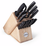 KitchenAid 14 Piece Cooks Pull Away Steak Block Set