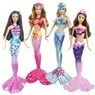 Mermaid Barbie Collection