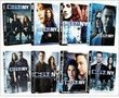 CSI: NY - Seasons 1-8 Discs Set