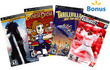 Buy 3 Get 1 Free PSP Games Value Bundle