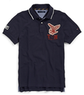 Eagle Solid Rugby Polo