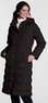 Women's Down Chalet Coat
