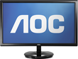 AOC 21.5 LED Ultra-Thin Monitor
