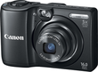 Canon PowerShot A1300 16MP Digital Camera