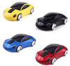HDE Wireless Sports Car Optical Mouse
