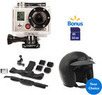 GoPro HD Hero2 Outdoor Edition 1080p Wearable Camera Bundle