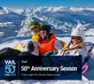 Vail: Ski Villa Rentals during the Holidays