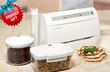 FoodSaver V3440 Vaccuum Sealer Bundle + 3 Free Gifts