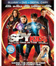 Spy Kids 4: All The Time In The World, Blu-ray 3D