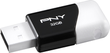 PNY Attache 32GB USB 2.0 Flash Drive