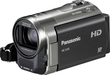 Panasonic HC-V10 HD Flash Memory Digital Camcorder