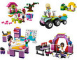LEGO Friends Pet Patrol & Invention Workshop