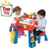Crayola Creativity Play Station & Stools