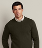 Eddie Bauer Men's Crewneck Sweater