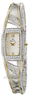 Bulova Women's 98L128 Swarovski Crystal Watch