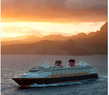 4-Night Disney Bahamas Cruise from Miami in January