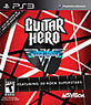 Guitar Hero: Van Halen (PlayStation 3, Wii, Xbox 360)