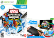 uDraw GameTablet + Marvel Super Hero Squad (Xbox 360 or PS3)