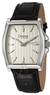 Caravelle by Bulova Men's Leather Strap Watch